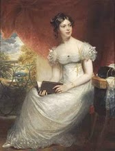 Beechey's Reading Lady, Maria's avatar