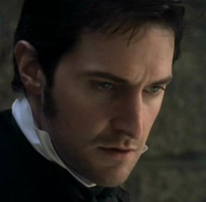 Richard Armitage as John Thornton (Maria's favorite actor in her favourite period drama)